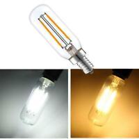 LED Light Bulb For Kitchen Range Hood Cooker Fridge White Light /Warm Light AU