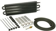Automatic Transmission Fluid Cooler Kit 16-5/8 x 5-1/8 x 3/4 in DERALE 13202