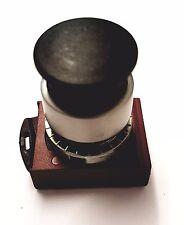 Terex Benford Black Horn Button 2 to 10 Tonne Dumpers 8000-3444
