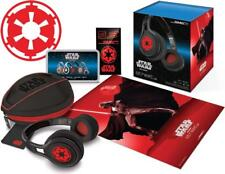 NEW SMS Audio Star Wars Galactic Empire STREET by 50 Cent Headphones