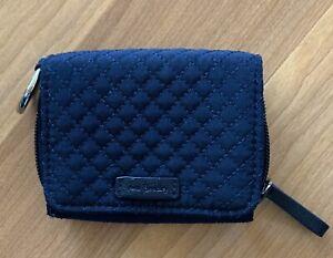 Vera Bradley RFID Card Case Wallet