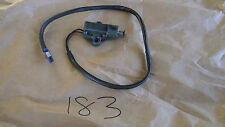 #183 2004 Yamaha YZF 600r Kickstand switch