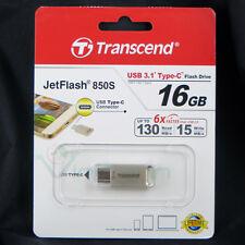 Penna USB 3.1 Type-C 16GB pendrive chiavetta per Samsung Galaxy Note 7 N930F TJF