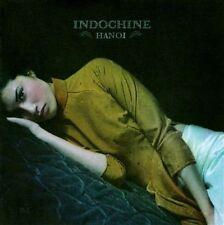INDOCHINE-LIVE A HANOI CD NEW