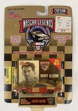 1998 RACING CHAMPIONS Nascar Legends Dodge Daytona BOBBY ALLISON 1:64