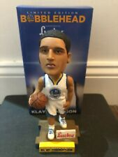 Klay Thompson Golden State Warriors SGA Bobblehead
