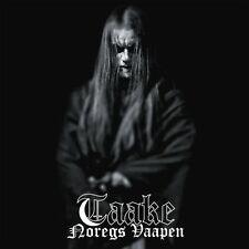 TAAKE - NOREGS VAAPEN - CD SIGILLATO 2011