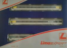 LIMA HL4650 - SET VETTURE INTERMEDIE ETR 610 FS EX CISALPINO
