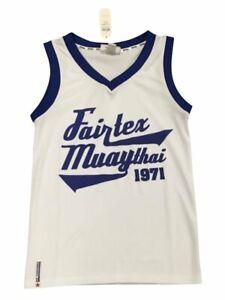 "Fairtex ""MUAY THAI 1971"" MMA Jersey - JS8"