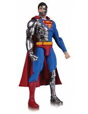 DC Comics Essentials - Superman Cyborg
