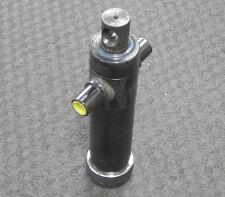 Teleskopzylinder 2-stufig,Hub 455 mm 5.2 t  Hydraulikzylinder Hydraulikstempel