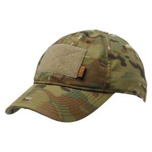 5.11 Gorra portadora de la Bandera de los Hombres