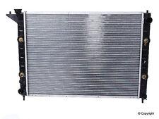 WD Express 115 24005 590 Radiator
