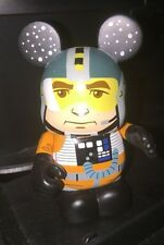 """Wedge Antilles 3"""" Vinylmation Star Wars Series #2, A New Hope, ONLY AT PARKS"""