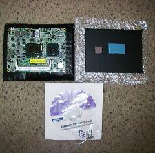 New Advantech Single Board Computer Core i7-610e QM57 ECC   SOM-5788FG-U5B1E