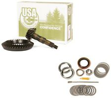 1978-1996 Ford F150 Dana 44 Reverse Front 4.88 Ring and Pinion Mini USA Gear Pkg