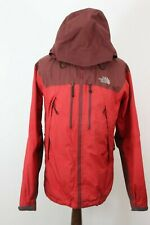 THE NORTH FACE GORE-TEX Red Windbreaker Size M