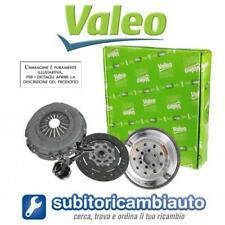 KIT FRIZIONE VOLANO COMPLETO VALEO ALFA 159 1,9 MJTD 826705 836011 810068