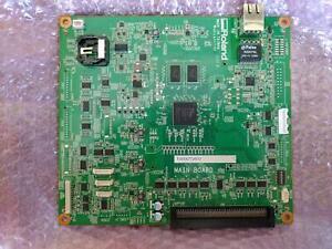 Roland EJ-640/EJ640/XT-640/XT640 ASSY,MAIN BOARD - 6000002194