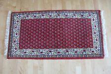 Handgeknüpfter Orientteppich (aus Indien)