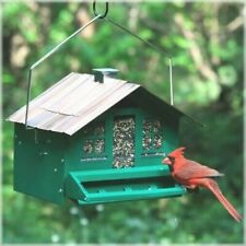 New listing Perky Pet 339 Squirrel Be Gone Ii Home Style Pesk Resistant Wild Bird Feeder