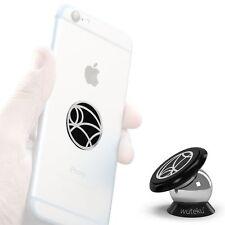 WUTEKU Best porta telefono 100% universale magnetico cruscotto auto kit (k6k)