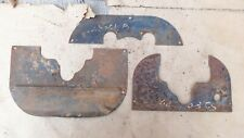1948 1952 Ford Truck FLOOR PAN ACCESS COVER - Steering Column /Pedal Original F1