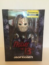 MEZCO Friday The 13th Jason Voorhees Stylized Glow Bloody EE Exclusive Figure