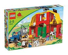 LEGO Duplo-Produkte mit Gewaschen/Gesäubert ohne