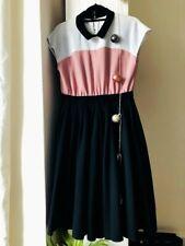 kate spade dress 10 beautiful mix of colour size 10