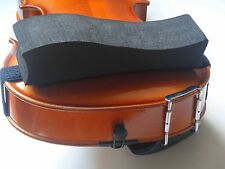 The HAN Shoulder Rest-Violin & Viola-1/16-1/8 Sponge/Foam OTHER SIZES AVAILABLE