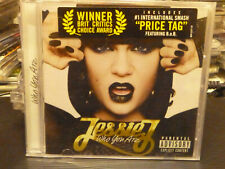 JESSIE J CD WHO YOU ARE EXPLICIT VERSION
