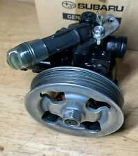 Subaru Power Steering Pump 34430FG040