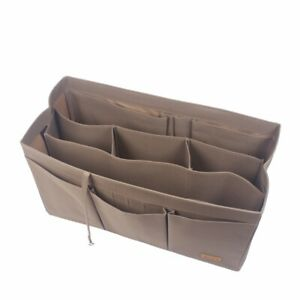 Fits XXL City Steamer, Shaper Bag Insert Organiser, Waterproof & Sturdy, NEW