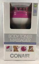 Conair Bm8 Body Toner Massager