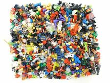 1.8 Lbs Lego Ninjago Minifigures Bulk Box