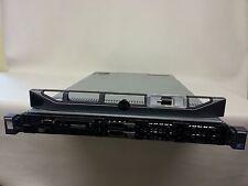 Dell Poweredge R610 server 2x 6-Core 2.66GHz X5650, 4x 600GB SAS 10K, 96GB RAM