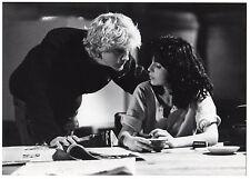 superbe photo originale plein cadre/Captive 1986/Paul Mayersberg/Patty Hearst