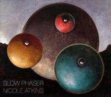 NEW Slow Phaser (Audio CD)