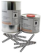 1,2 kg Epoxidharz, Gie�Ÿharz, Laminierharz, Rissharz, Injektionsharz INTOPOX R101