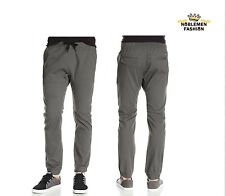 MEN BIG AND TALL JOGGERS PANTS SOUTHPOLE TWILL STRETCH FIT CASUAL PANTS