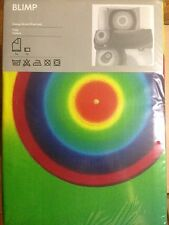 NEW IKEA BLIMP Duvet Cover and Pillowcase TWIN Size