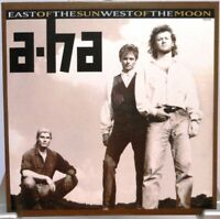 a-ha + CD + East Of The Sun West Of The Moon + 11 starke Songs + Special Edition
