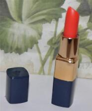 ESTEE LAUDER All-Day Red #40 Re-Nutriv Lipstick RARE & DISCONTINUED