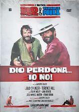 Dio Perdona... Io No! Dvd Sigillato Bud Spencer & Terence Hill