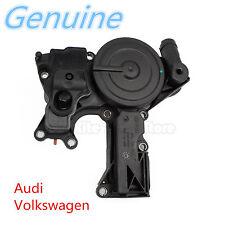 Genuine New PCV Valve Assembly Oil Separator for Audi Volkswagen 06H 103 495