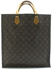 LOUIS VUITTON SAC PLAT AKTENTASCHE BRIEFCASE TASCHE BUSINESS BAG DOCUMENT CASE 2