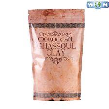 Ghassoul (Rhassoul) Clay - 1kg (CLAY1KGHAS)
