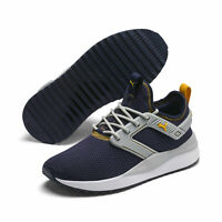 PUMA Youth Pacer Next Excel Summer Mesh Sneakers