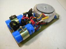 Antrim X48011 Transformer: 230V Primary, 2 x 9V Secondary